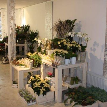 beuckenroode interieur perfect flowers presentatietafels
