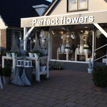 Afbeelding beuckenroode interieur perfect flowers presentatietafels