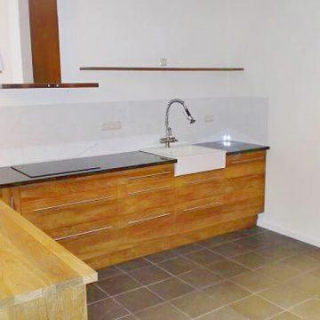 Afbeelding Beuckenroode keuken blank