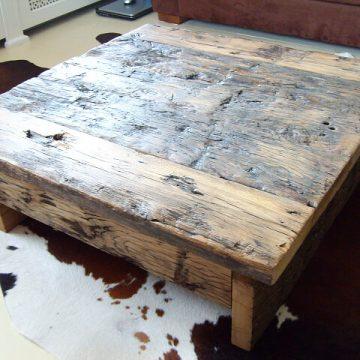 Afbeelding Beuckenroode meubelmaker salontafel