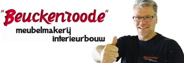 Afbeelding logo Beuckenroode meubelmakerij en interieurbouw met Rudy de eigenaar