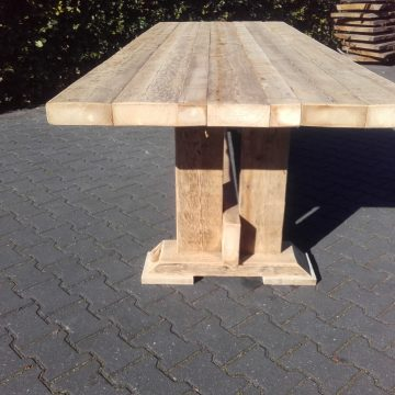 Afbeelding Beuckenroode tafel
